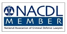 NACDL Member Logo